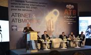 ATB NET & ATB MOBILE certifiés ISO 27001