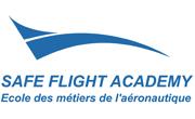 Le site web de Safe Flight Academy fait peau neuve