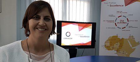 Interview de Carol McQueen, Ambassadeur du Canada en Tunisie sur l'écosystème des Startups