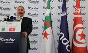 Lancement de «Condor Tunisie»