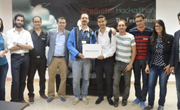 Predictix Tunisia organise Hackathon 2017