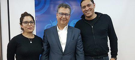 Noomen El Fehri lance à la rentrée un incubateur pour les start-up innovantes