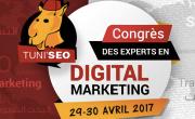 Tuni'SEO 2017, le 6ème congrès des Experts en Digital Marketing