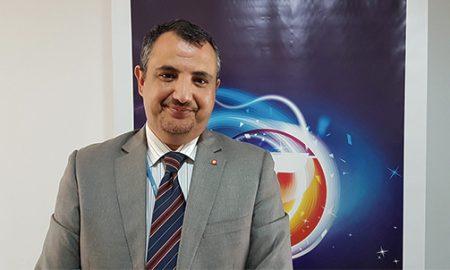 Naoufel Frikha, DG de l'ANSI