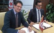 Signature d'une convention de partenariat entre la Poste Tunisienne et Zitouna Tamkeen