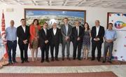 Tunisie Telecom et Poulina renouvellent leur partenariat