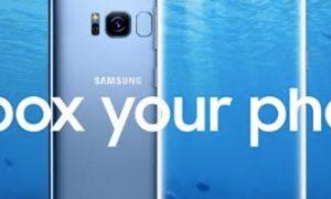 Tunisie : Les Samsung Galaxy S8 et S8+ disponibles à partir de 2600 dinars