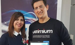 Tunisie : Une startup présente sa solution d'irrigation intelligente et sa caisse intelligente