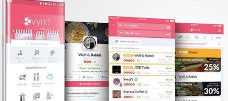 Une application mobile tunisienne propose la liste des commerces ouverts durant Ramadan