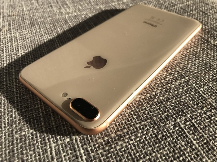 Offre Iphone  Plus Orange