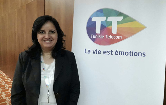 Smart Agriculture Tunisie Telecom Part A La Rescousse Du Secteur