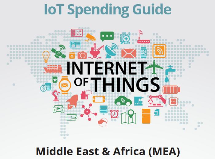 Le marché IoT en Afrique et au Moyen-Orient afficherait une croissance de 15% en 2018 | | THD - Tunisie Haut Debit