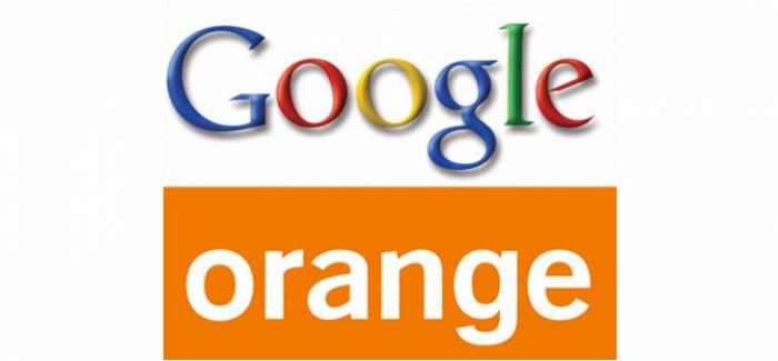 googleorange
