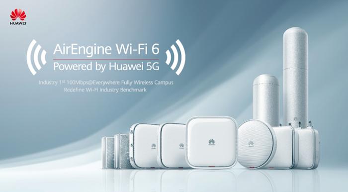 Huawei Wifi 6