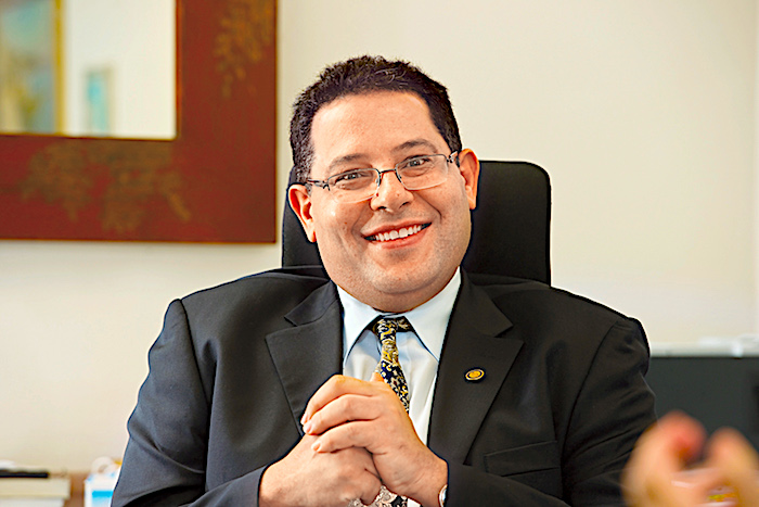 Khaled Letaief