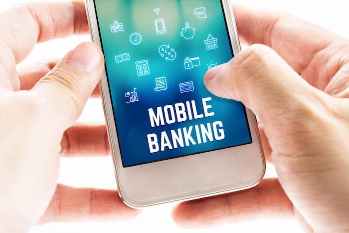 Mobile-Banking