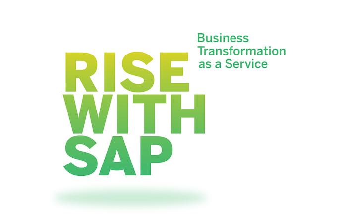 """SAP a lancé son nouveau programme Rise with SAP, un ensemble de solutions flexibles """"tout inclus en cloud"""" adaptées aux besoins de chaque entreprise en Afrique francophone souhaitant optimiser son business model pour se transformer en entreprise intellige"""