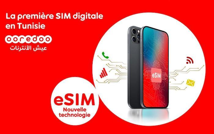 Visual E-sim