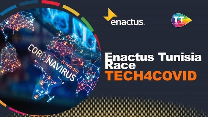 Enactus Tunisie -TT