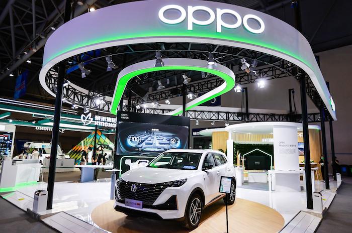 Smart China Expo 2021_OPPO